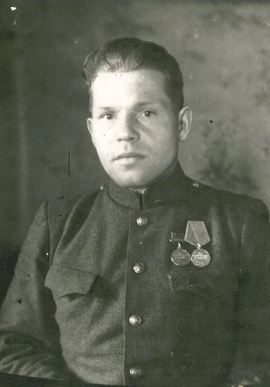 Лабутин Василий Дмитриевич