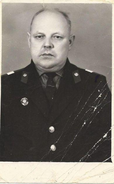 Гришин Василий Михайлович