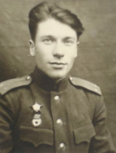 Чурсин Павел Ильич