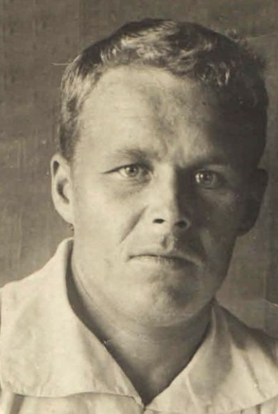 Анфимов Семён Петрович