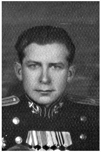 Латкин Константин Васильевич