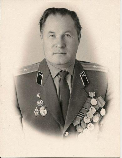 Зотов Николай Александрович