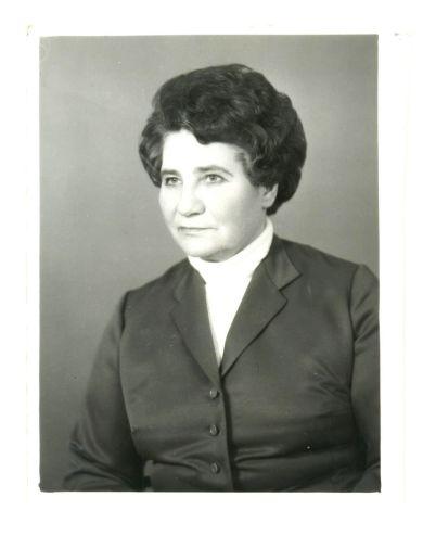 Пятина Евгения Петровна