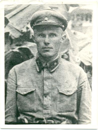 Ситков Николай Николаевич