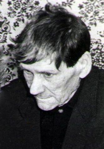 Наумов Сергей Гаврилович