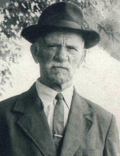 Финченко Анисим Абрамович