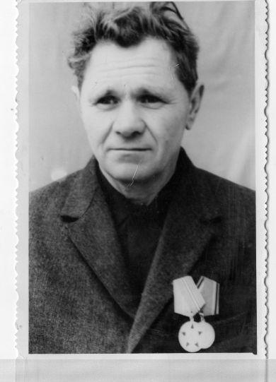 Осыка Владимир Иванович