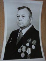 Зарубин Константин Васильевич