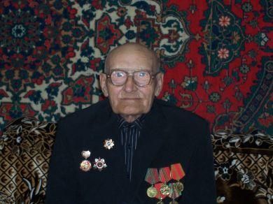 Лосев Петр Петрович