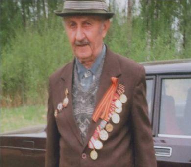 Николаев Геннадий Семёнович