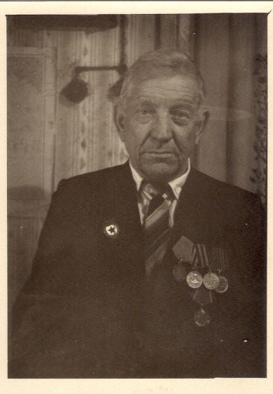 Юрин Алексей Алексеевич, 1905