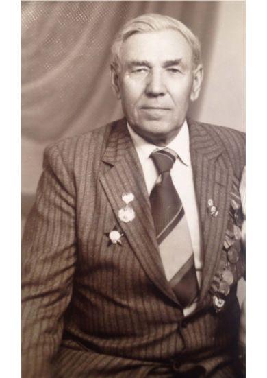Муругов Павел Петрович