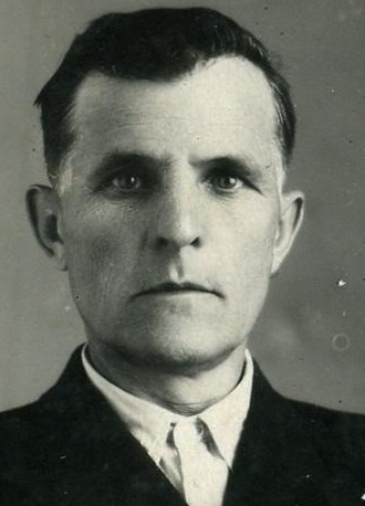 Булденко Иван Михайлович