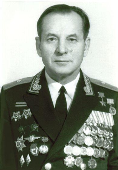 Лавейкин Иван Павлович