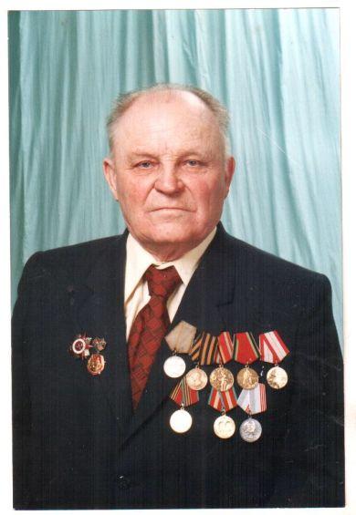 Скупченко Владимир Афанасьевич