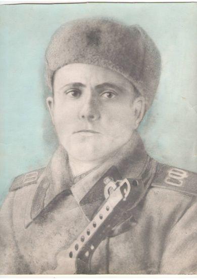 Зайцев Петр Тихонович