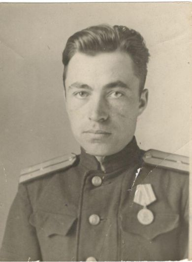 Косьменко Александр Антонович