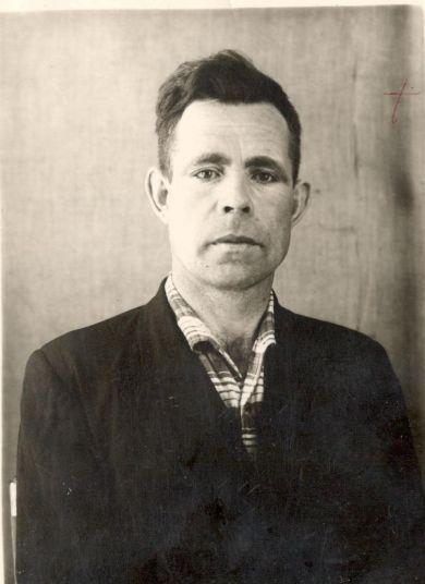 Дубасов Виктор Петрович
