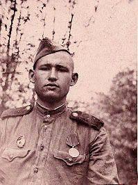 Лохманов Степан Иванович