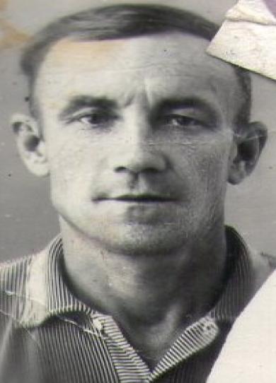 Кошелев Алексей Семёнович
