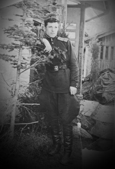 Якименко Алексей Васильевич