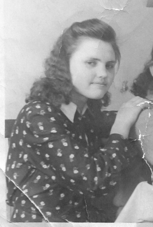Демакова (Паршина) Мария Алексеевна