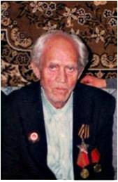 Егорёнков Павел Михайлович