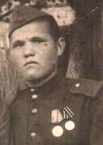 Лелюхин Павел Петрович