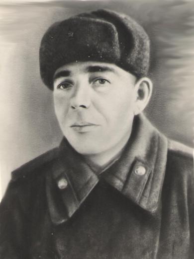 Столбоушкин Иван Васильевич