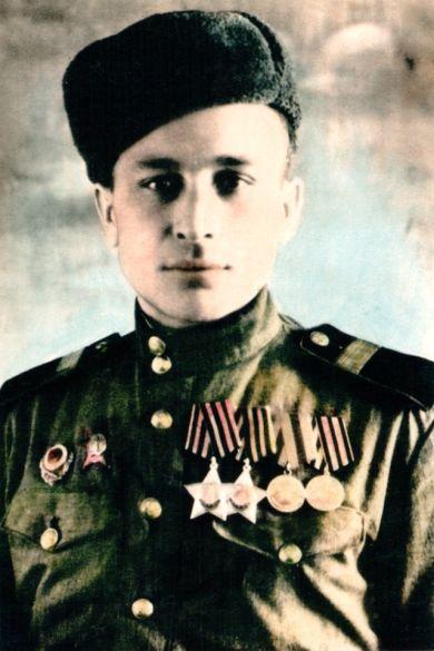 Митьков Павел Васильевич