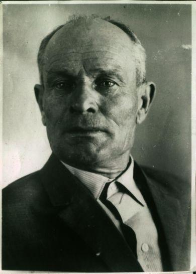 Муратов Иван Алексеевич