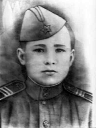 Иванов Геннадий Михайлович