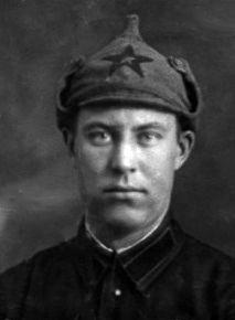 Мокрослоев  Иван Петрович