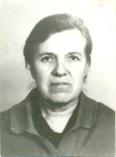 Моролева Наталья Анатольевна