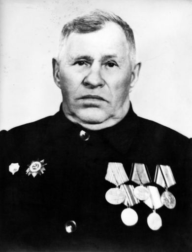 Шкадерцев Андрей Денисович