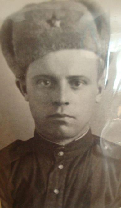 Фокин Тимофей Михайлович