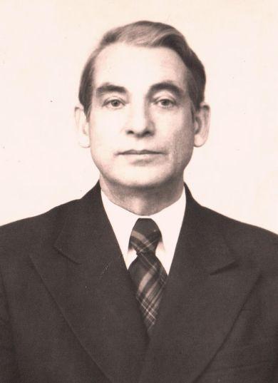 Савин Алексей Николаевич