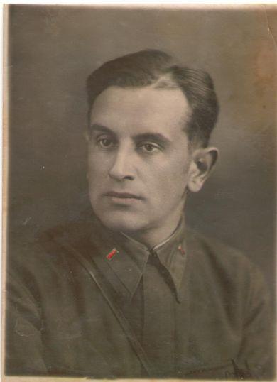 Белевцов Владимир Павлович