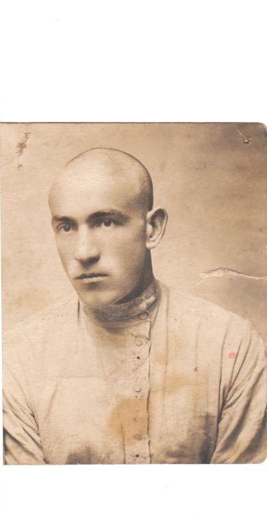 Чекалов Павел Дмитриевич