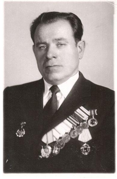 Ларкин Евгений Федорович