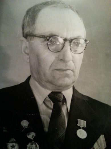 Елисеев Борис Павлович