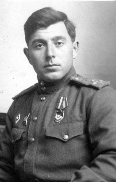 Харакоз Иван Иванович