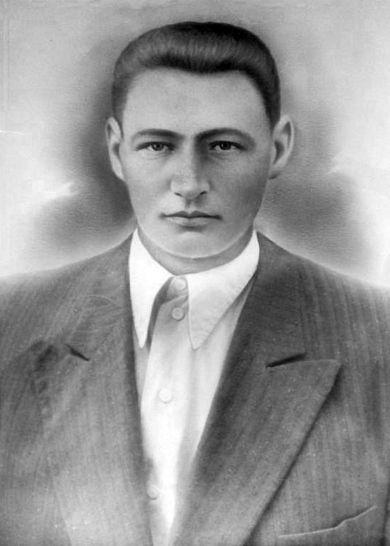 Чиверь Григорий Никитович