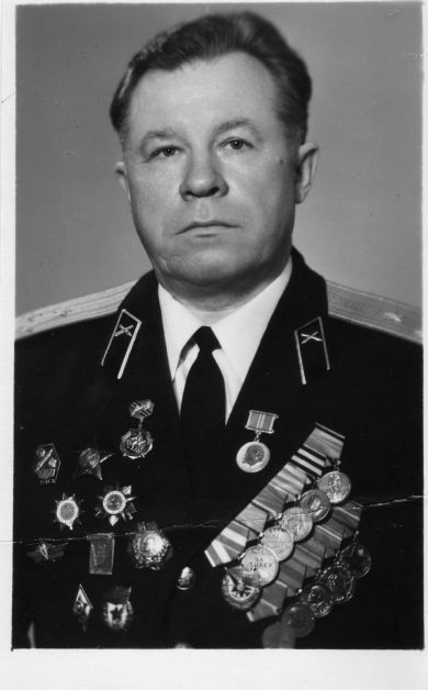 Львов Леонид Викторович