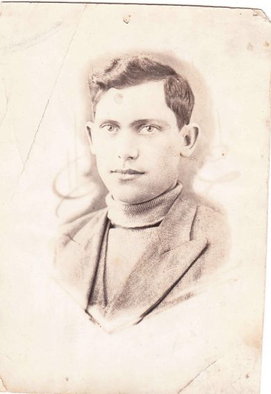 Татарников Андрей Алексеевич