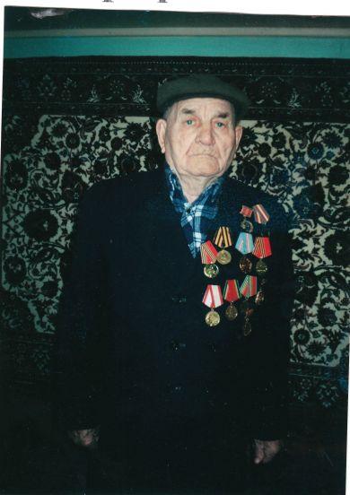 Табалыкин Василий Трофимович