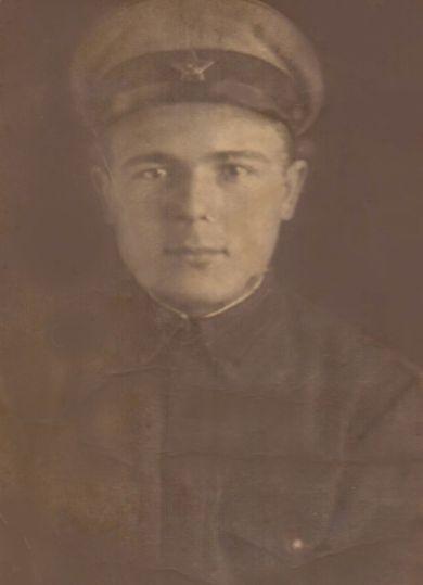 Вихарев Алексей Алексеевич