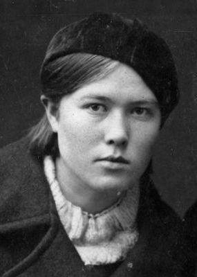 Иванова Антонина Николаевна (в девичестве Ивашкина)