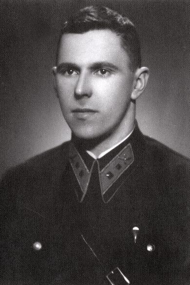 Волков Вячеслав Николаевич