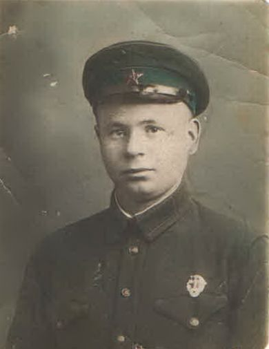 Бугуев Александр Иванович